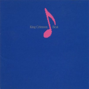 Beat-King-Crimson