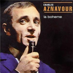 CharlesAznavour-LaBoheme