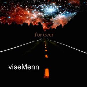 viseMenn-Forever-FRONT