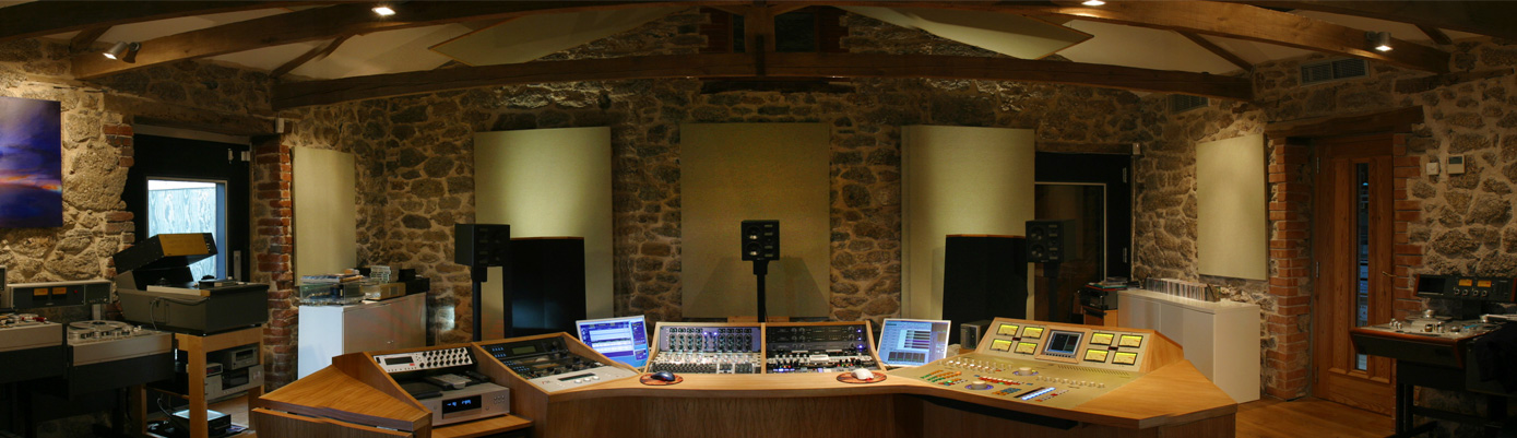 super audio mastering studio