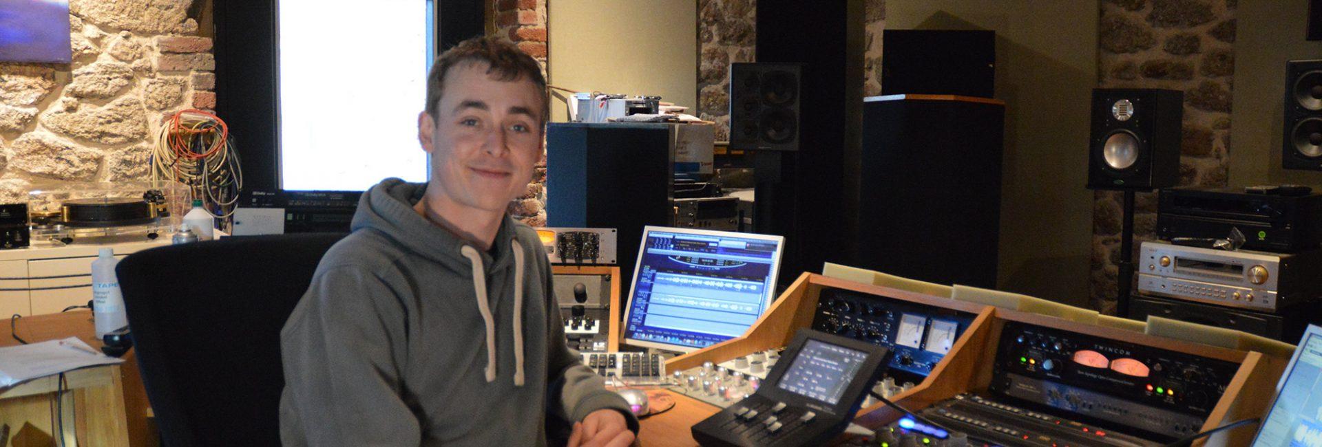Bill Sellar, Mastering engineer at Super Audio Mastering